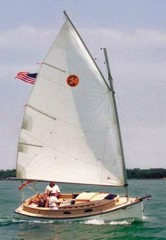 Com-Pac Horizon Cat Diesel Sailboat