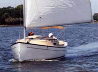 Gulf Island Sails - Your source for quality sailboats in Southwest Florida