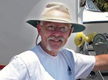 Capt Jim Guernsey